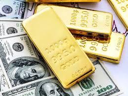 الذهب و الملاذ الآمن
